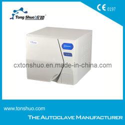 B+ de pre-Vacuüm Automatische Sterilisator van de Stoom voor Medisch Gebruik