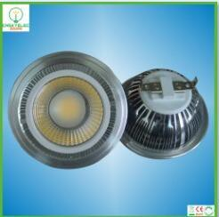 Светодиод ПОЧАТКОВ AR111 5W 7W 9W 12W 15W 18W AR111 светодиодный светильник