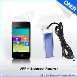 SMS/GPRS/фунт/Bluetooth чипы слежения с 5 входами и 5 выходами