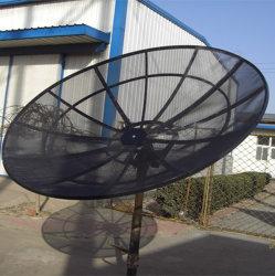 180cm C Band Satellite plat de maille (BT-681-180)