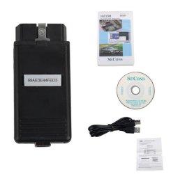 Hicom OBD2 Professional диагностический сканер для Hyundai и Kia