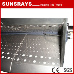 La Chine Brûleur gaz brûleur au propane pour l'industrie des pièces de la climatisation