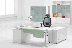 طاولة المكتب الحديثة من الدرجة الأولى (OWDK-1014)