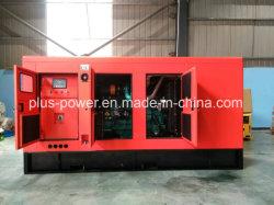 160 квт / 200 ква дизельного двигателя Cummins генераторная установка Super Silent