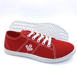 Moda Homens Barata; S Calçado Casual Sapatos de Lona Tênis Calçado (FF1810-16)