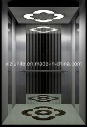 Xizi 고속 안전한 & 저잡음 주거 전송자 엘리베이터