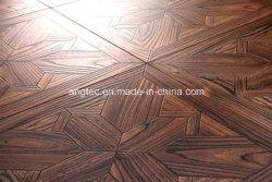 창저우에서 만든 오크 파케 나무 바닥
