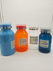 Conception unique bouteille Pet Food Grade Récipient en plastique