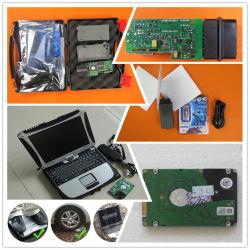 Bluetooth Oki VAS 5054A сканер установлен в CF19 многоязыковой с