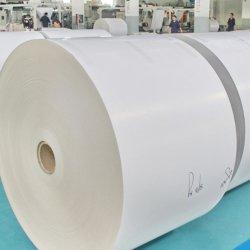 Sin revestimiento blanco crema de papel para imprimir