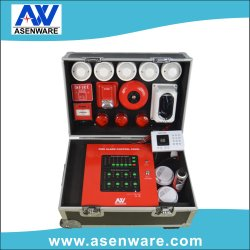 Fire Security Project Fire Alarm host