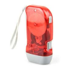 Qualität Shake zu Charge Flashlight