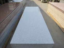 Surface solide acrylique de scintillement blanc pour la partie supérieure du comptoir de cuisine
