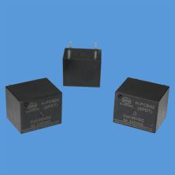 Mini-relais avec 5VCC