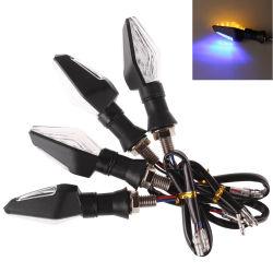 習慣LEDの前部ライト回転シグナルのオートバイLEDライト