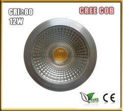Ce/RoHS de Goedgekeurde 10W 12W Vlek van de LEIDENE MAÏSKOLF AR111 van AR111 Lichte van China