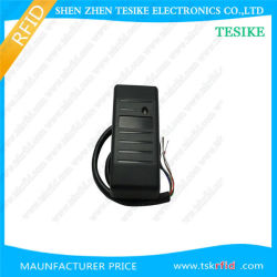 GPRS를 위한 13.56MHz 9-24V RFID 칩 카드 판독기 RS485