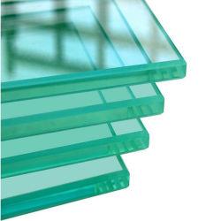 12mm starkes freies ausgeglichenes gutes Quanlity lamelliertes aufbauendes Glas