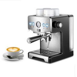 Оптовая торговля коммерческих автоматизированный электрический 220 мл большой бойлер льда кофейный капучино Professional кофе машины