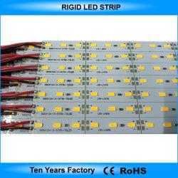 12 В постоянного тока 24 В для поверхностного монтажа 5630 5730 жесткая светодиодный индикатор газа