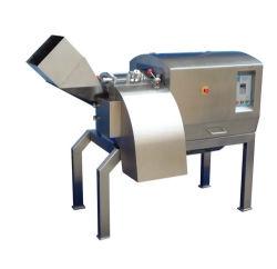 Rohes gefrorenes Fleisch Dicer Maschinen-Rindfleisch-Fleisch-Ausschnitt-Maschinen-Schweinefleisch