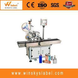 Система путевого управления SPS Winskys полностью автоматическая Легкие плоские поверхности клей маркировка машин
