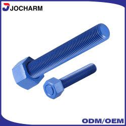 Filetto resistente Rod del Teflon PTFE A193 B7 dell'acciaio legato