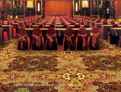 6 étoiles Hôtel de luxe Moquette Axminster Runner