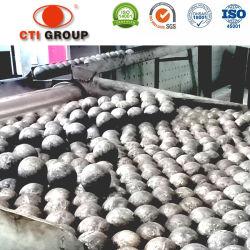 """De diámetro. 1""""-6"""" alto cromo de alta calidad forjada en acero de fundición/bola de medios de molienda Molino de bolas para plantas de energía y minería// Las fábricas de cemento"""