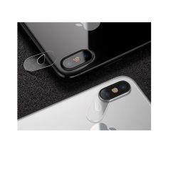 Téléphone mobile LENTILLE DE CAMÉRA ARRIÈRE Couvercle en verre pour l'iPhone plus