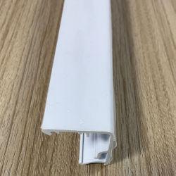 إطار بلاستيكي لأشعة الشمس المباشرة في الهواء الطلق مصنوع من UPVC انزلاقي و نافذة وباب الكازافته