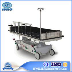 Bd26d urgence médicale de l'hôpital de transport électrique chariot de transfert d'ambulance brancard patient