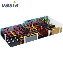 Il trampolino approvato di Vasia ASTM scherza la base del trampolino di Indoor&Outdoor
