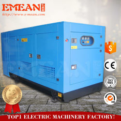 Powered by prix d'usine Weichai moteur silencieux -200016Kw kw Générateur Diesel