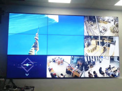 LG 패널 광고 LCD 대형 스크린 디스플레이(LD550DUN-TKA1)