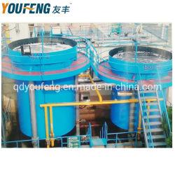 Оборудование для обработки воды в Baf (биологического перенасыщение фильтр)