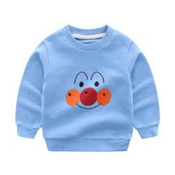아이 긴 소매 의복 유아 의복과 의류 착용