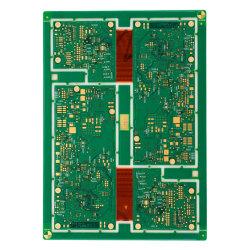 Leiterplatte Leiterplatte Leiterplatte Leiterplatte starre Flex Platine 12L Leiterplatte
