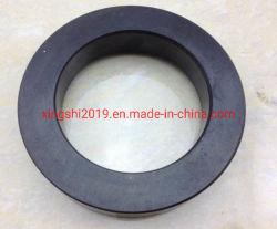 Anel de fundição produtos de grafite usada em liga de alumínio fundido