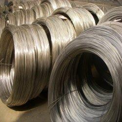 / Fil à ressort en acier inoxydable AISI 302 fil ressort en acier inoxydable