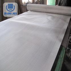 Cina 150 micron Piain Weave 304/316/316L rete metallica in acciaio inox