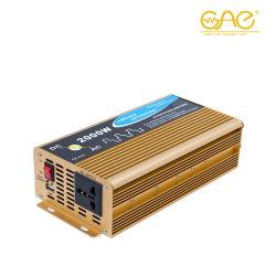 AC 220V車USBのコンバーターへのセリウムによって承認される800Wピーク修正された正弦波力インバーターDC 12V