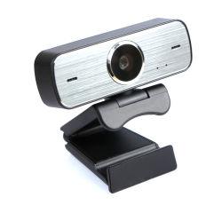 Full HD 1080p 30fps chamadas de vídeo para a webcam do PC