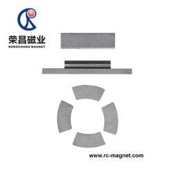 Постоянного магнитного SmCo высокой производительности магнита