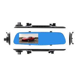 Videogerät-Fahrzeug-Rückseiten-Spiegel DVR Digital-1080P HD
