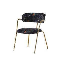 Бархатные черные в подлокотнике OEM успешных продаж Домашняя мебель обеденный стул/ обеденный стол/ Игры стул/ Кофейный/ Канцелярия Председателя/ Игры стул/ обеденный стул