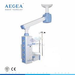Ce bras unique ISO Electric Hôpital mobile de la Chirurgie Chirurgie endoscopique Salle d'exploitation du gaz Prix de la poignée de commande