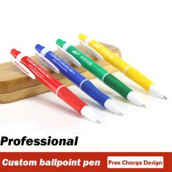 Stylo à bille de fabricants, le logo personnalisé Stylo à bille, de la publicité, promotion Stylo à bille de plume, stylo à bille de publicité, de plastique Stylo à bille,