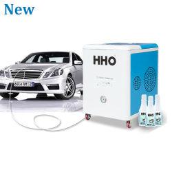 차고 새로운 서비스 Hho 6.0 탄소 청결한 시스템