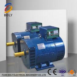 2.5Kw simple/trois phase-600kw AC générateur de brosse à moteur Diesel alternateur avec la norme ISO9001